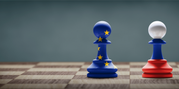 European Union and Russia conflict
