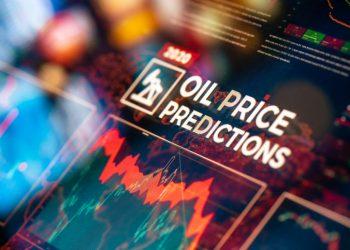 Crude Oil Price Predictions